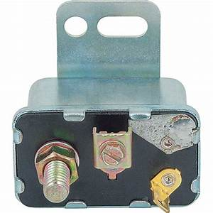 Oer 2444453  Replacement Starter Relay 1966