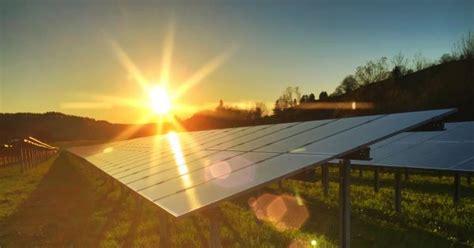 harvesting  sun  energy increases efficiency