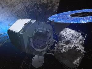Missions | Asteroid Redirect Robotic Mission