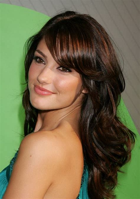 haircuts with layers and side bangs 12 layered haircuts with bangs learn haircuts