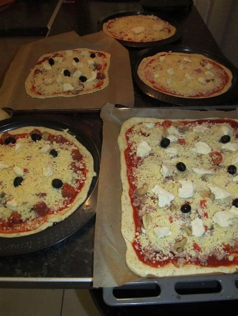 pate a pizza thermomix rapide best 25 pate a pizza rapide ideas on