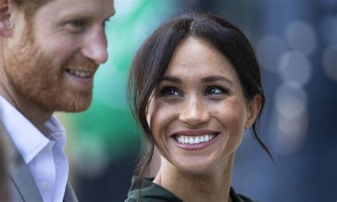 Meghan Markle and Prince Harry reveal their plan to stay ...