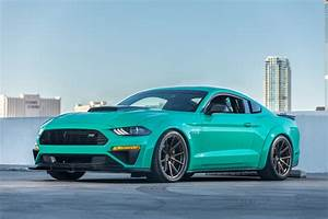Ford Mustang 2018, HD Cars, 4k Wallpapers, Images, Backgrounds, Photos and Pictures