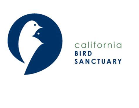 california bird sanctuary on behance