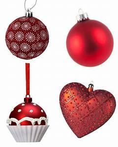 Boule De Noel Verte : 18 boules de no l pour un joli sapin rouge argent or blanc multicolore c t maison ~ Teatrodelosmanantiales.com Idées de Décoration