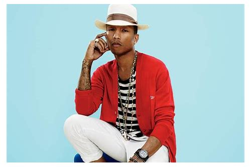 baixar lagu sorte pharrell williams happy