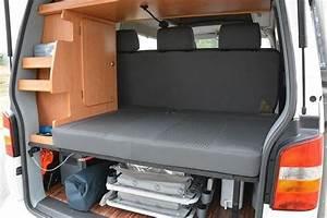 Kühlschrank Für Vw Bus : vw bus t 5 klappsitzschlafbank mit kopfst tzen neu ~ Kayakingforconservation.com Haus und Dekorationen