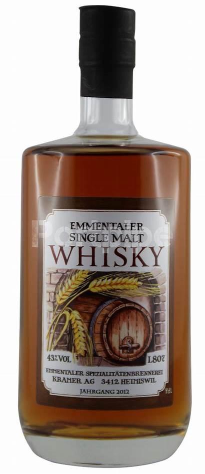 Emmentaler Single Malt Whisky