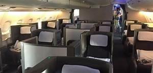 British Airways First Class vs Business Class ( Club World ...