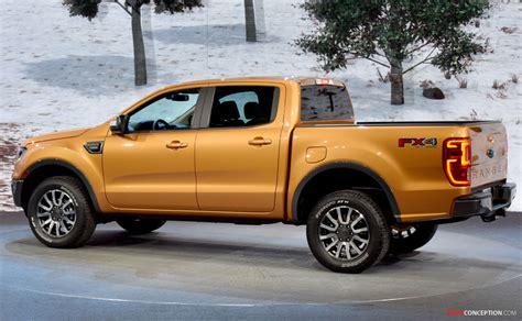 pick  truck sales boom sees return  ford ranger