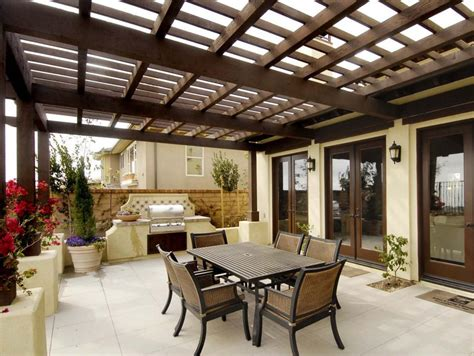55 patio bars outdoor dining rooms hgtv