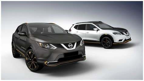 new nissan 2017 new nissan qashqai 2017 all about new cars