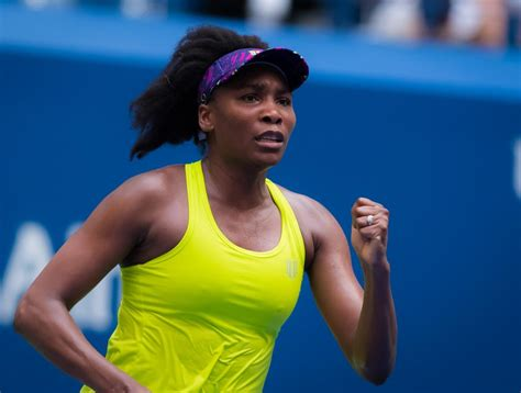Enjoy your viewing of the live streaming: Venus Williams vs Mihaela Buzarnescu 15.01.2019