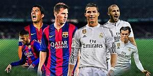 Barcelona vs Real Madrid Fecha, hora y canal en vivo del