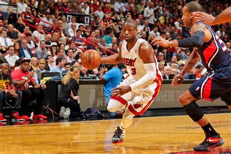 Dwyane Wade On Miami Heat's Streak, Lebron And Why Road