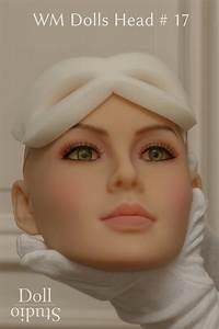 W M : wm dolls head no 17 heads dollstudio eu ~ Eleganceandgraceweddings.com Haus und Dekorationen