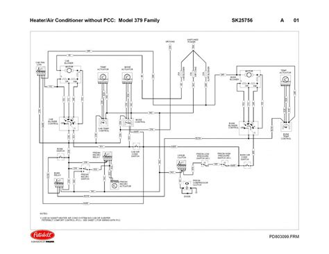 Peterbilt Air Conditioning Diagram Untpikapps