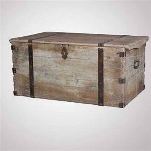 save on slipcovered furniture nautical lighting and home With nautical trunk coffee table