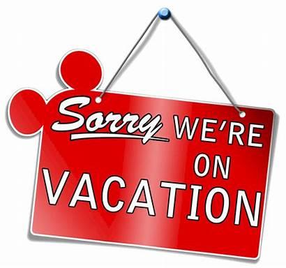 Vacation Disney Clipart Clip Sign Summer Mickey