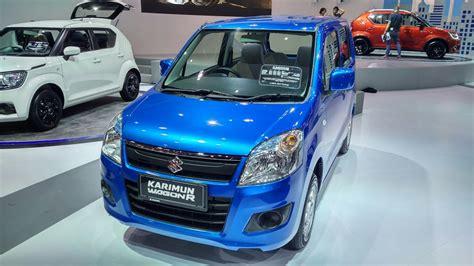 Suzuki Karimun Wagon R Modification by In Depth Tour Suzuki Karimun Wagon R Gl Ags Minor