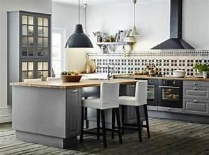 les 25 meilleures idees concernant cuisines rustiques With meuble cuisine petit espace 1 cuisine de ferme moderne 25 idees creatives