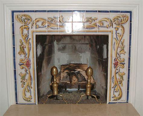 antique fireplace tiles for sale sintra antique handpainted portuguese tiles