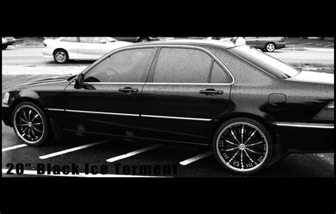 Atoautosports's 2001 Acura Legend In Baltimore, Md