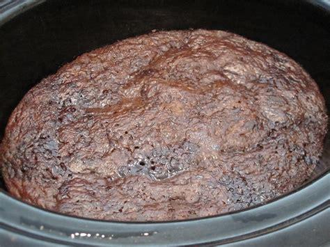 crock pot cake crockpot chocolate lava cake life in the lofthouse