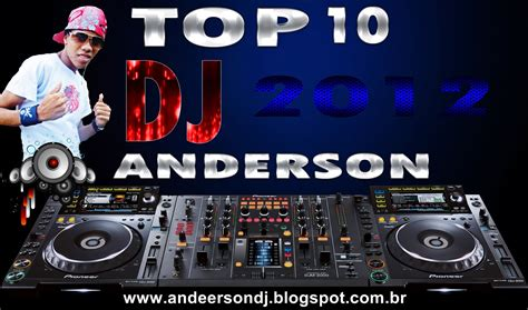 Best Dj 2012 by Dj Top 10 Dj 2012