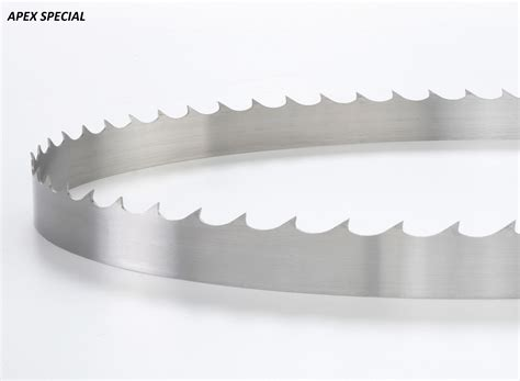 lame de scie 224 ruban apex pour scierie mobile 3570 x 35 x 1 0 pas 22 mm outils apex