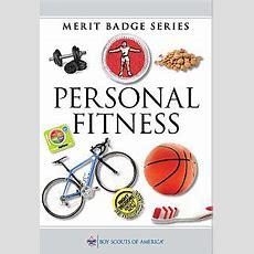 Personal Fitness Merit Badge 20122013
