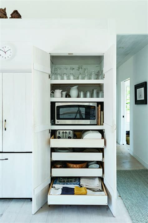 Kitchen Drawers Or Shelves by 67 Cool Pull Out Kitchen Drawers And Shelves Shelterness