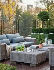 meubles de patio comment bien les choisir