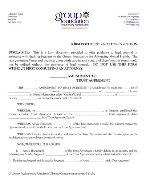 Get affordable coverage for you and your family. 18+ Trust Agreement Templates - PDF, Word | Free & Premium Templates