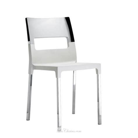 chaise de cuisine design chaise de cuisine design pas cher