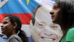 Sisi says he wanted more challengers in Egyptian election ...
