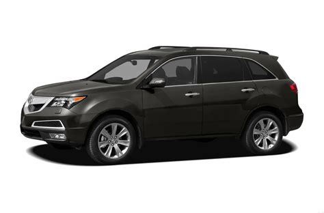 2012 acura mdx price photos reviews features