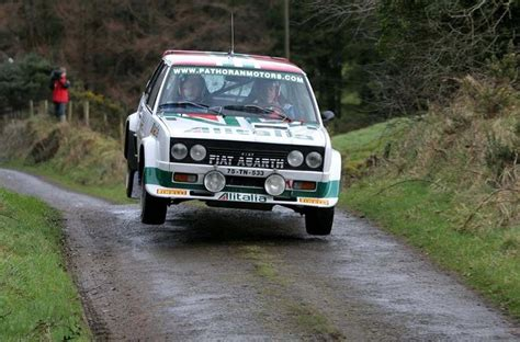 jeep rally car 15 best fiat 131 abarth 1980 images on pinterest fiat