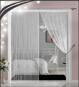 Raumteiler Ideen Selbermachen : vorhang als raumtrenner verwenden kluge wohnideen ~ Lizthompson.info Haus und Dekorationen