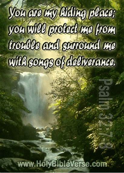Bible Verse Holy Animated Psalm Songs Deliverance