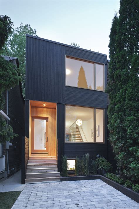 An Affordable Modern Toronto House Modernest One, Kyra