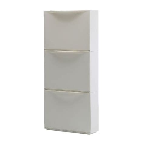 Armoir A Chaussure by Trones Shoe Storage Cabinet White Ikea
