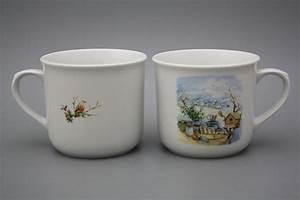Venkovsky porcelan