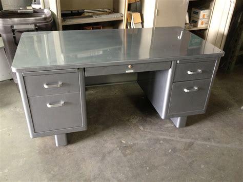 office furniture metal desk holga vintage airliner series tanker desk 1960 39 s office