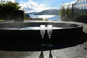 Hot Tub The Samling Luxury Country Hotel In The Lake