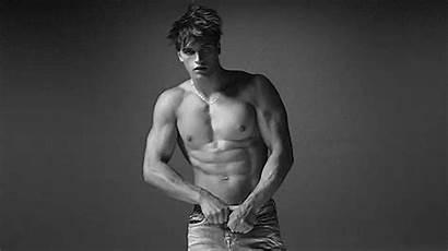 Male Terry Underwear Matt Jeans Klein Calvin