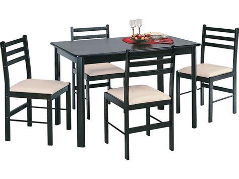Agréable Table Cuisine Conforama #2  Ensemble Table 4