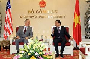 Vietnam eyes closer links with US, Australia in law ...