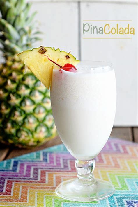 best pina colada if you like pi 241 a coladas pi 241 a colada recipe