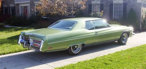 1974 Buick Electra by 1974 Buick Electra Information And Photos Momentcar